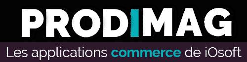 Logo prodimag baseline