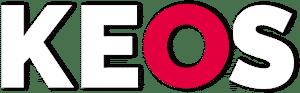 Logo KEOS